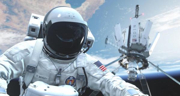 Photo of إصدار Call of Duty لهذا العام سيحتوي على الكمية الأكبر من الخيال العلمي