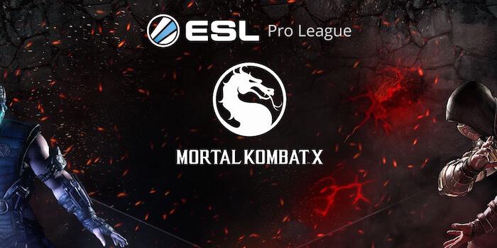 Photo of انضمام Mortal Kombat X رسمياً لساحة الرياضات الإلكترونية والجائزة ضخمة