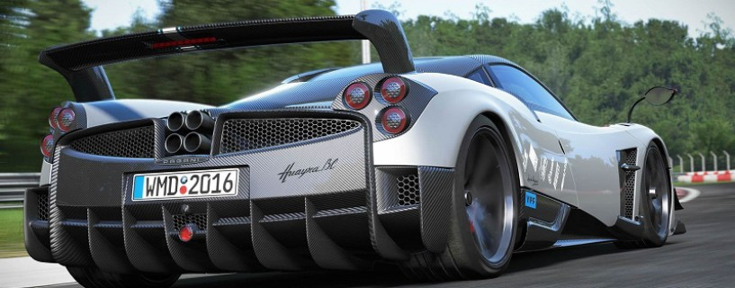 الإعلان عن نسخة GOTY الشاملة من Project Cars