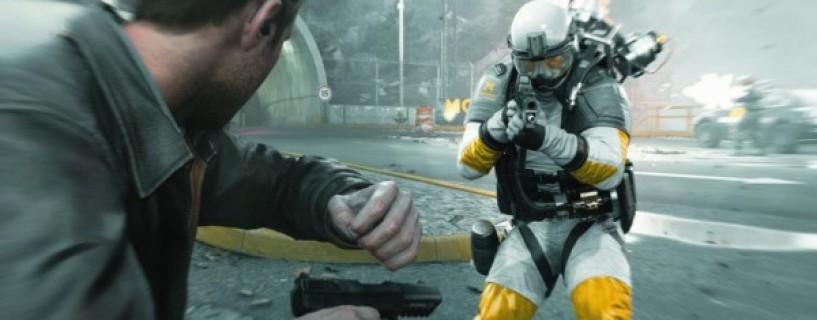 لعبة Quantum Break القادمة تعمل بدقة 720p و Remedy ترد على الاتهامات
