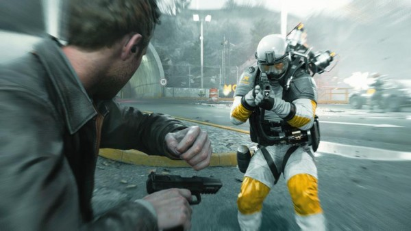 Photo of Quantum Break to run at 720p and Remedy responds to criticism