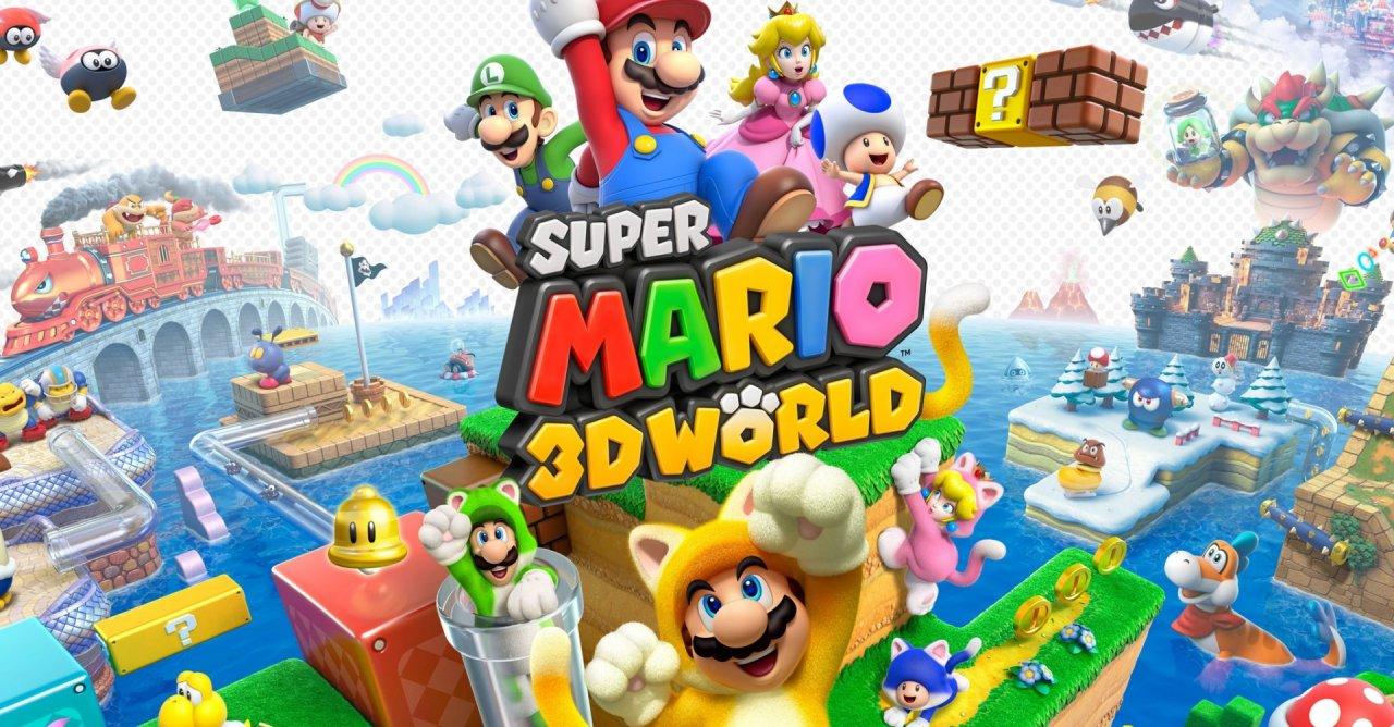 Photo of تقدم مبهر لمحاكي Wii U وتشغيل Super Mario 3D World بشكل كلي