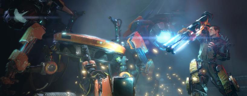 أولى الصور للعبة The Surge من مطوري Lords of the Fallen