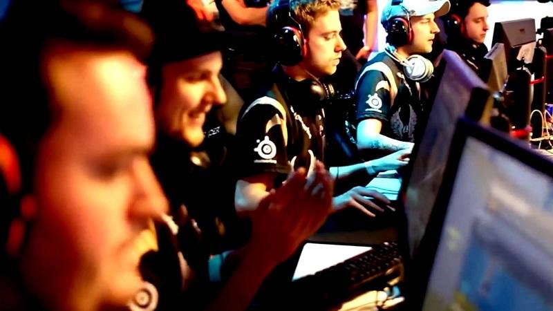 Photo of الكشف عن مجموعات بطولة CS: GO Major ذات جائزة المليون دولار