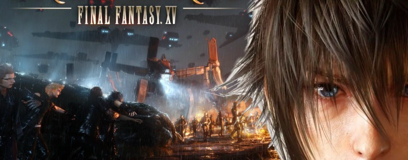 Final Fantasy XV Uncovered brings lots of surprises