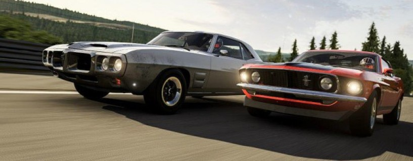 Forza Motorsport 6 is finally coming to PC