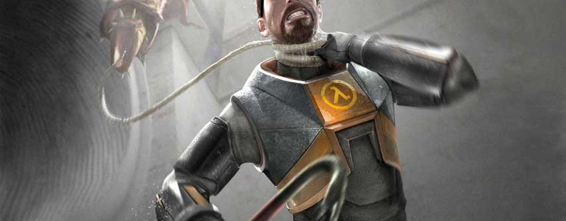 Latest Star Wars movie director has already started working on Half-Life and Portal movies