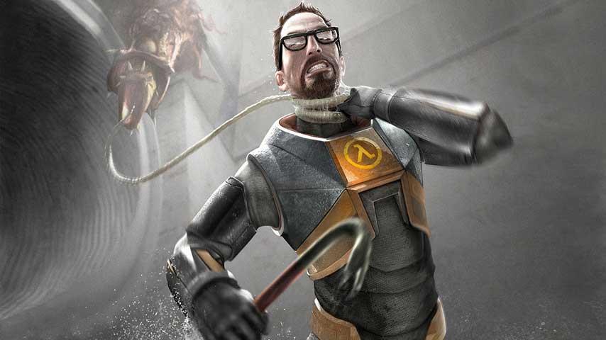 Photo of مخرج آخر أفلام Star Wars بدأ العمل بالفعل على فلمي Half-Life و Portal !