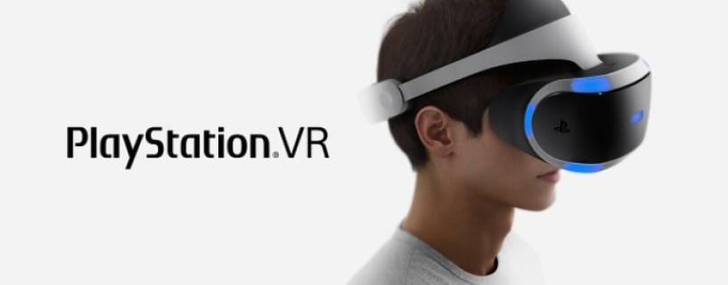 نفاذ خوذة PlayStation VR من متجر الأمازون البريطاني في غضون دقائق