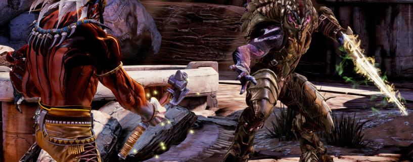صدور لعبة Killer Instinct على PC والكشف عن متطلبات التشغيل