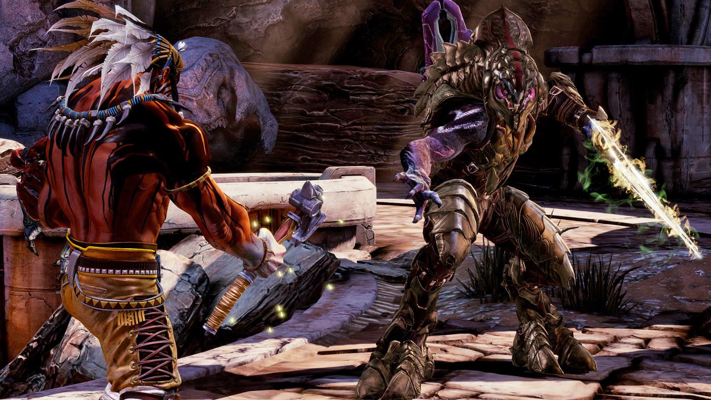 Photo of صدور لعبة Killer Instinct على PC والكشف عن متطلبات التشغيل