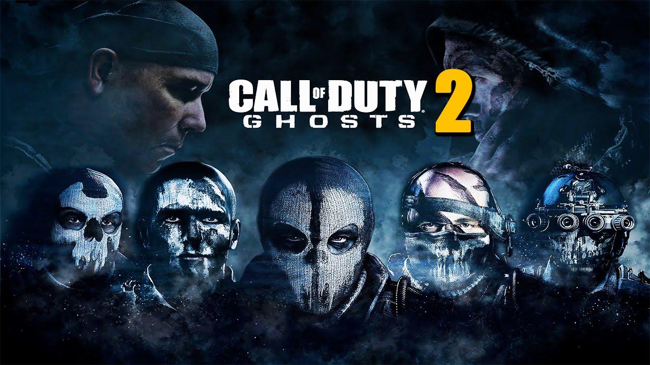 Photo of على ما يبدو أن الجزء القادم من سلسلة Call of Duty سيكون Ghosts 2 !؟