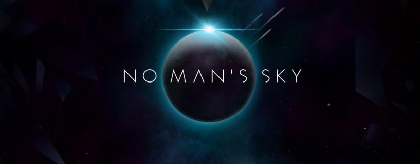 موعد الإصدار الرسمي للعبة No Man's Sky