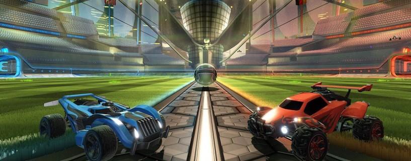 أول بطولة رسمية للعبة Rocket League على الأبواب والجائزة $75000