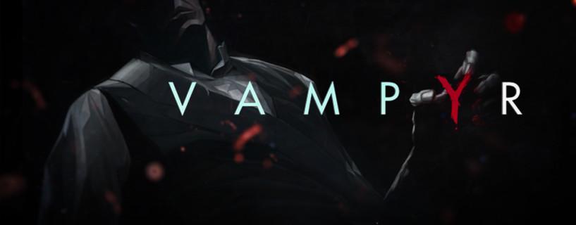 مجموعة من الصور الجديدة للعبة Vampyr
