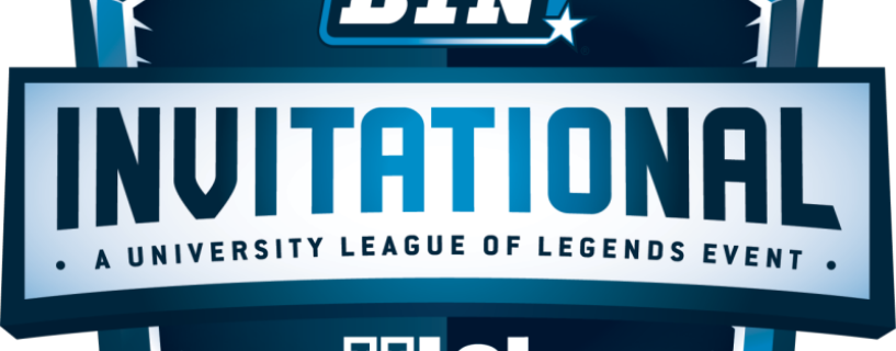 Two universities clash in a League of Legends competition at upcoming PAX East