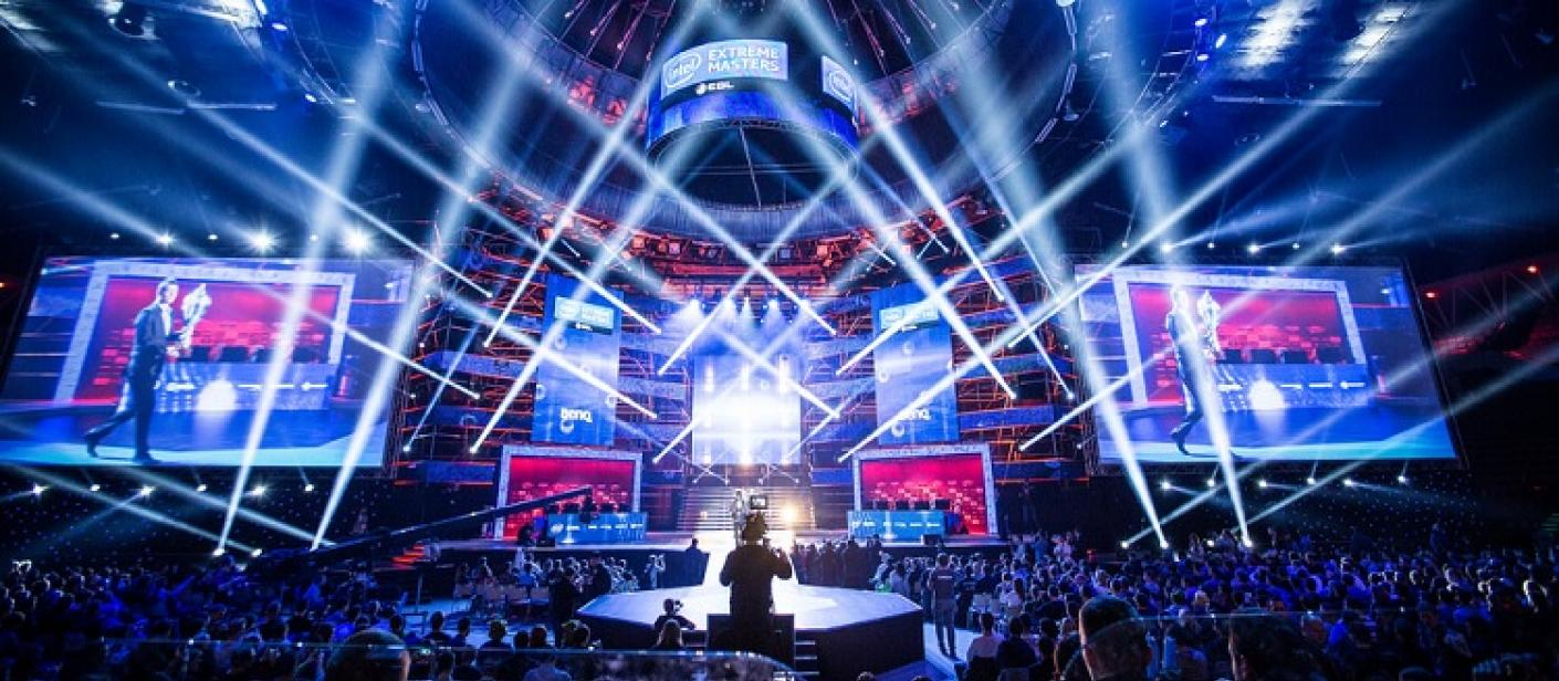 Photo of World's first 24/7 Esports TV to debut soon