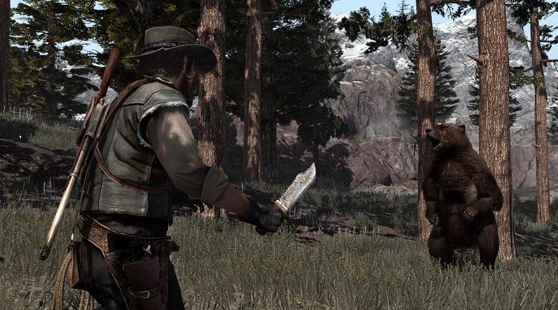 Photo of تسريب الخريطة الكاملة للجزء القادم من Red Dead Redemption