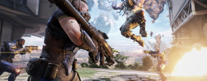 LawBreakers alpha sign up now open and a new trailer