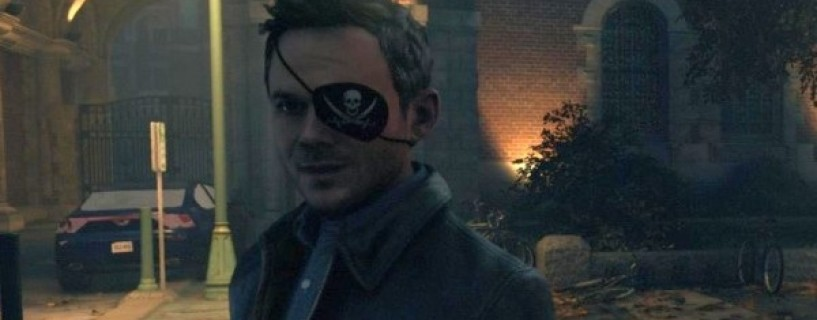 This is what will happen to you if you pirate Quantum Break
