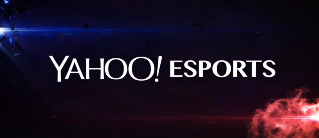 Photo of فرع الرياضات الإلكترونية في Yahoo! يطلق تطبيقاً مميزاً للأجهزة الذكية