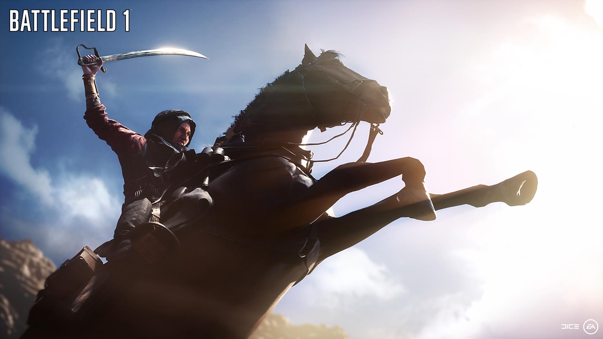 Photo of لعبة Battlefield 1 ستدعم اللغة العربية على كل الأجهزة الثلاث
