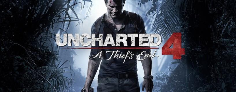 Xbox boss congratulates Sony on Uncharted 4's success