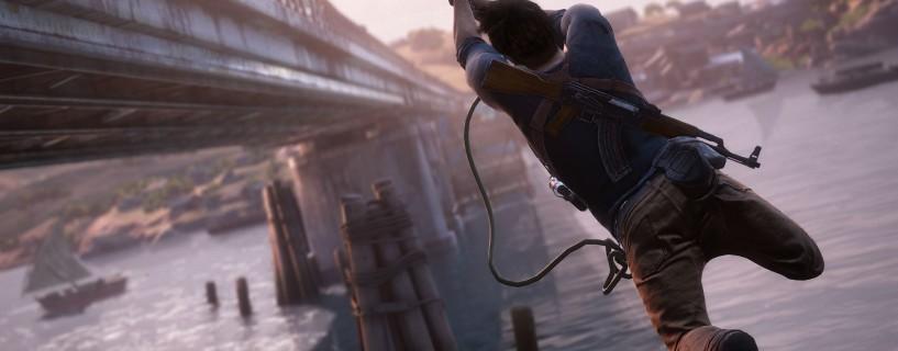 انطلاق مراجعات Uncharted 4: A Thief's End وهي الأعلى تقييماً على جهاز البلايستيشن 4