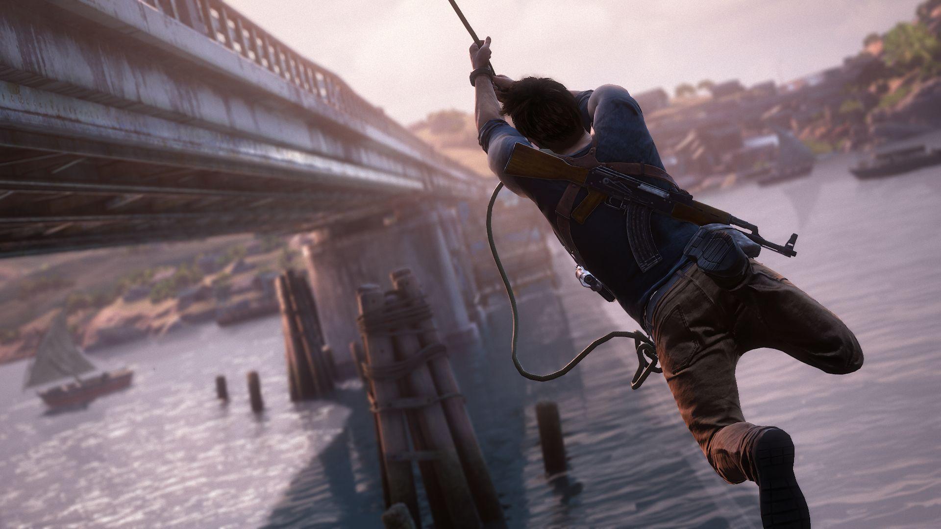 Photo of انطلاق مراجعات Uncharted 4: A Thief's End وهي الأعلى تقييماً على جهاز البلايستيشن 4