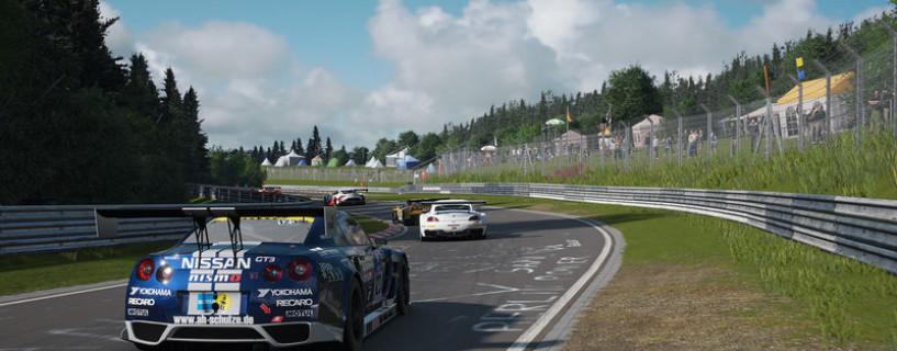 إلغاء النسخة البيتا للعبة Gran Turismo Sport