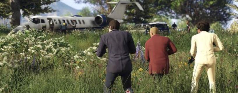 تحديث Further Adventures in Finance and Felony قادمة للعبة GTA Online الشهر القادم