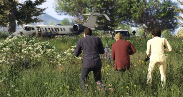Photo of تحديث Further Adventures in Finance and Felony قادمة للعبة GTA Online الشهر القادم