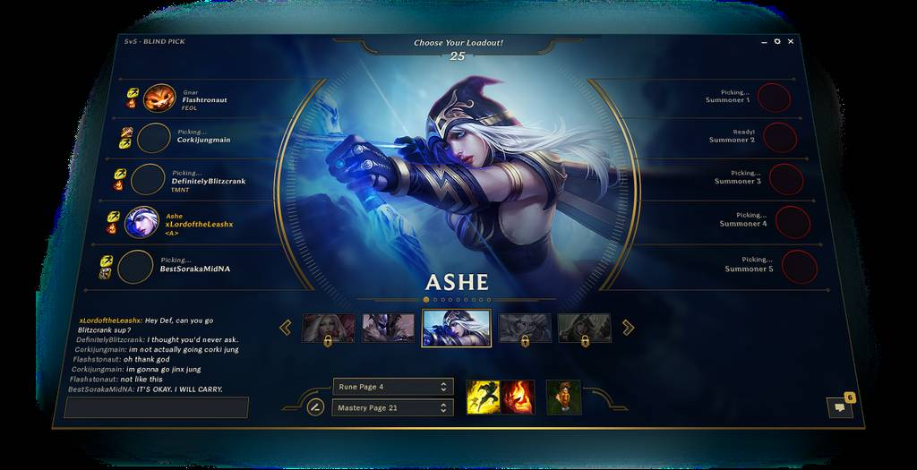 Photo of New League of Legends client coming soon, Alpha invites sent