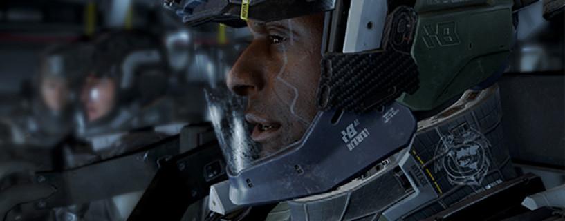 محترفون في عالم الرياضات الإلكترونية يشاركون تغريدة مثيرة للجدل عن Call of Duty: Infinite Warfare