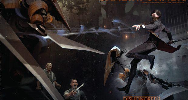 Photo of أولى التفاصيل عن لعبة Dishonored 2