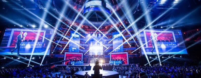 شبكة Astro تعيد افتتاح قناة الرياضات الإلكترونية 808 باسم جديد في الأسبوع القادم
