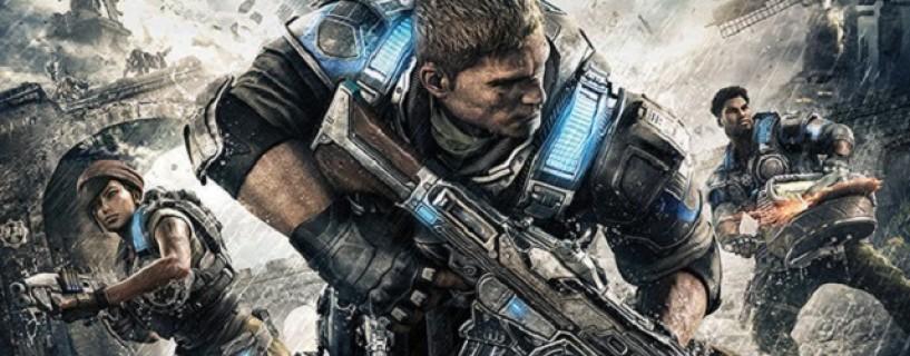 إصدار Gears of War 4 كاد ليكلف Epic مبلغ 100$ مليون ويؤدي إلى إغلاق الاستديو