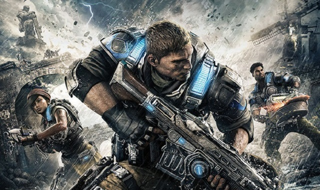 Photo of Gears of War 4 would've costed $100 million and resulted in Epic leaving the industry
