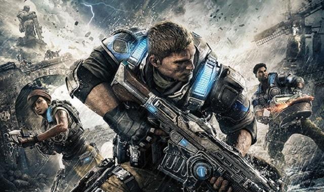 Photo of إصدار Gears of War 4 كاد ليكلف Epic مبلغ 100$ مليون ويؤدي إلى إغلاق الاستديو