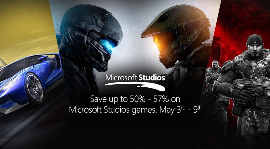 Photo of تخفيضات لعبض ألعاب استديوهات Microsoft على Xbox One و Xbox 360