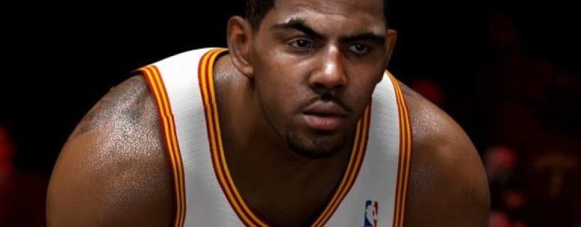 لا وجود للعبة NBA Live 17 هذه السنة