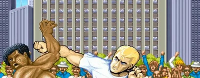 كشف الستار عن هوية شخصيتي شارة Street Fighter II بعد حيرة دامت لسنوات