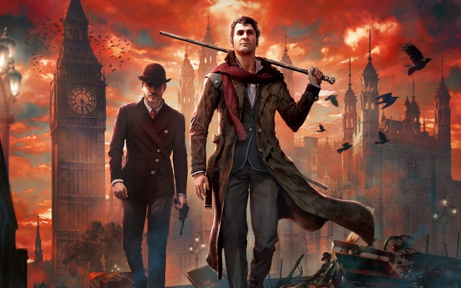 Photo of لعبة Sherlock Holmes: The Devil's Daughter تتحصل على عرض أسلوب لعب مطول