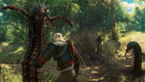 Photo of صدور تقاييم رحلة Geralt الأخيرة مع Blood and Wine بالإضافة للعرض الأخير