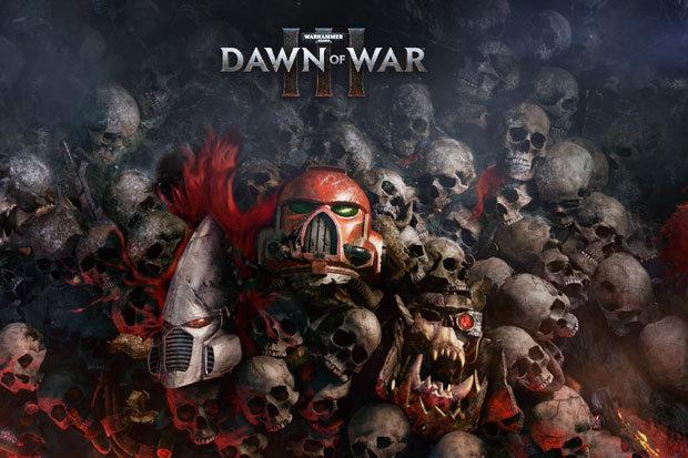 Photo of الإعلان عن الجزء الثالث المنتظر من اللعبة الاستراتيجية Warhammer 40k: Dawn of War