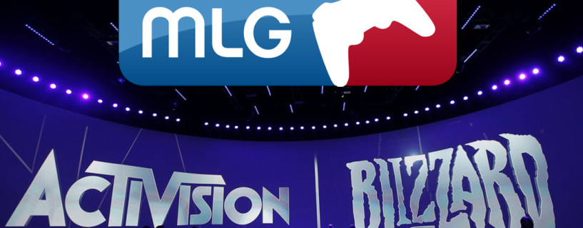 Activision Blizzard planning MLG.TV improved content and more