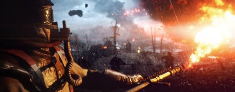 أخطاء Battlefield 4 لن تتكرر مجدداً عند إصدار Battlefield 1 والمحتوى الإضافي الأول بالمجان