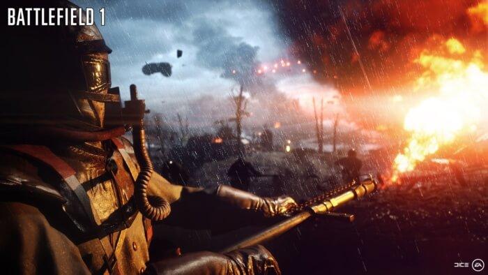 Photo of لعبة Battlefield 1 تحتوي على متصفح خوادم