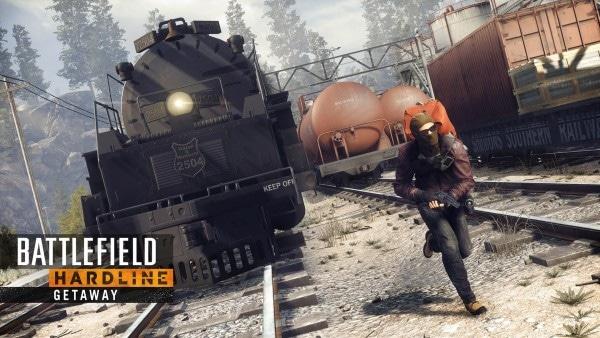 Photo of إضافة Getaway للعبة Battlefield Hardline مجانية على أكسبوكس ون