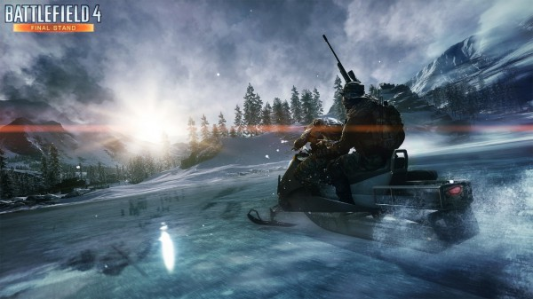 Photo of Battlefield 4 Final Stand DLC is now available free for everyone